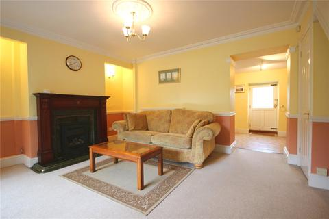 2 bedroom terraced house to rent - Stoke Cottages, Stoke Hill, Stoke Bishop, BS9