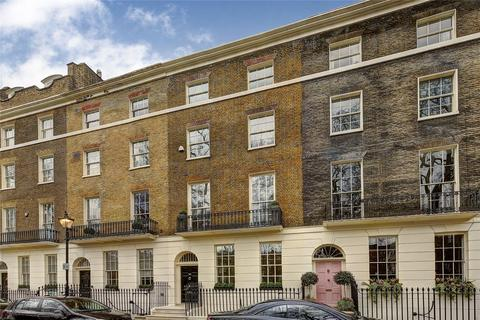 6 bedroom terraced house for sale - Connaught Square, London, W2