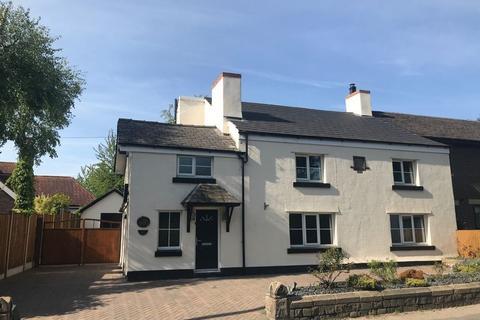 4 bedroom cottage for sale - Briars Lane, Lathom, Ormskirk