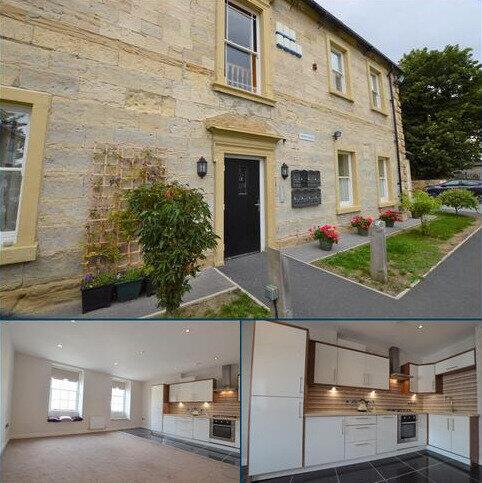 2 bedroom apartment to rent - Kippax House, Kippax Village