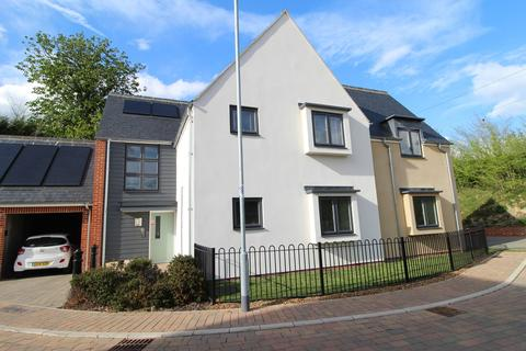 2 bedroom apartment to rent - Old Station Close, Lavenham