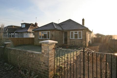 3 bedroom detached bungalow to rent - Mayfield Road, Farmoor, nr Oxford