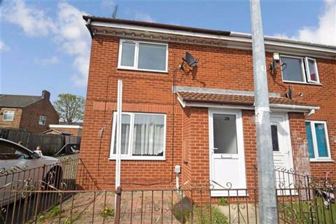3 bedroom terraced house for sale - James Niven Court, Hull, HU9