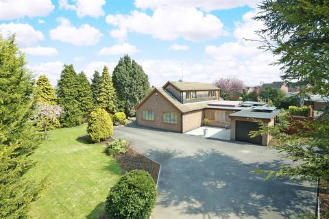 4 bedroom detached house for sale - Humberstone Lane, Thurmaston