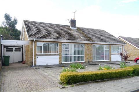3 bedroom semi-detached bungalow for sale - Antonine Walk, Heddon-On-The-Wall, Newcastle Upon Tyne, Northumberland
