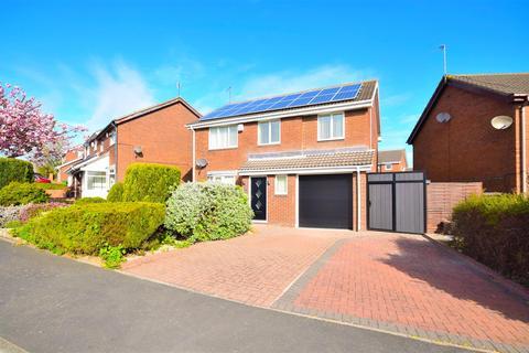 4 bedroom detached house for sale - Goldlynn Drive, East Moorside, Sunderland