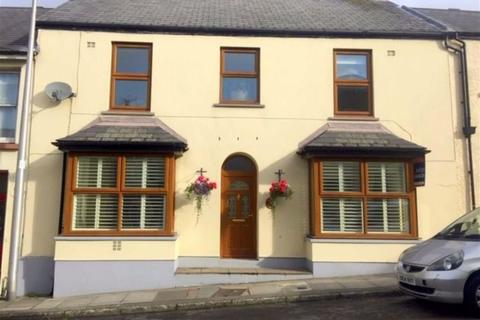 4 bedroom terraced house for sale - St James Street, Narberth, Pembrokeshire