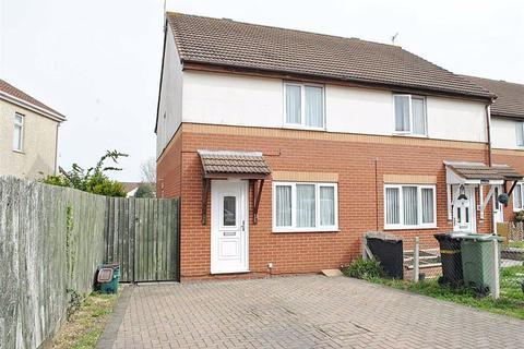 2 bedroom semi-detached house to rent - Glenroy Avenue, Kingswood, Bristol