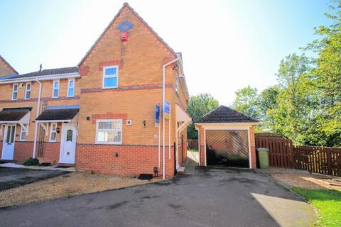 2 bedroom end of terrace house for sale - Ickworth Court, Ingleby Barwick, Stockton-On-Tees