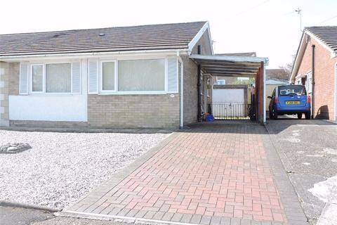 2 bedroom semi-detached bungalow for sale - Pine Crescent, Morriston