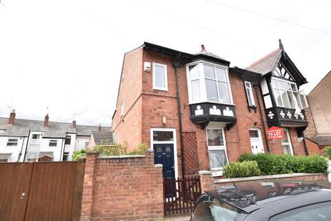 4 bedroom semi-detached house for sale - Denbigh Street, Chester