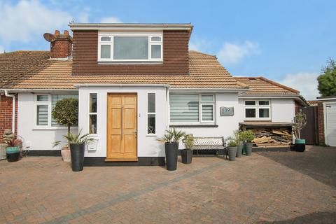 4 bedroom semi-detached house for sale - Southview Close, Shoreham-by-Sea, West Sussex BN43 6LJ