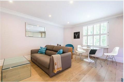 2 bedroom apartment to rent - Porchester Terrace North