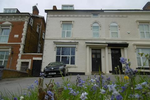 1 bedroom apartment to rent - Flat 3, 133 Warwick Road, Solihull, B92 7HN