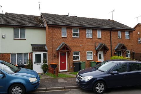 2 bedroom terraced house to rent - Lowry Drive, Houghon Regis LU5