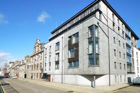2 bedroom flat to rent - Mearns Street, City Centre, Aberdeen, AB11