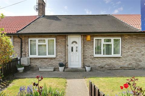 1 bedroom bungalow for sale - Hanley Road, Hull, East Yorkshire, HU5