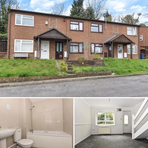 1 bedroom terraced house to rent - Westfield Walk,  High Wycombe,  HP12