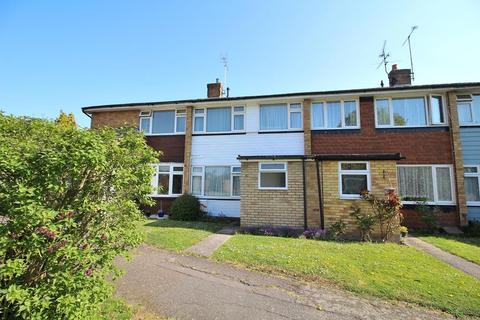 3 bedroom terraced house for sale - Lucksfield Way, Chelmsford, Essex, CM2