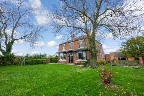 5 bedroom detached house for sale - Myrobella House, Trimdon , Durham, Durham, TS29 6DU