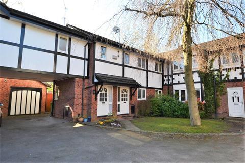 2 bedroom apartment for sale - Canterbury Park, Didsbury