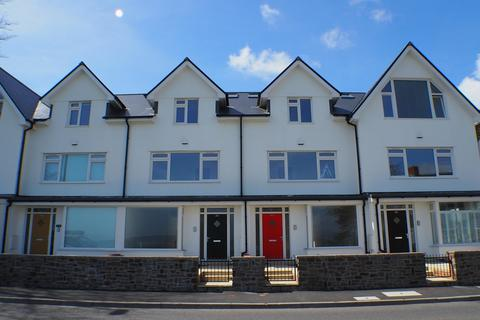 3 bedroom townhouse to rent - Mumbles Road, Mumbles, Swansea, SA3 5AB