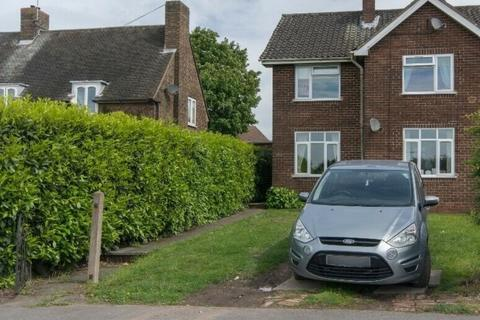 3 bedroom terraced house to rent - 67 Ashby Road, Burton-On-Trent