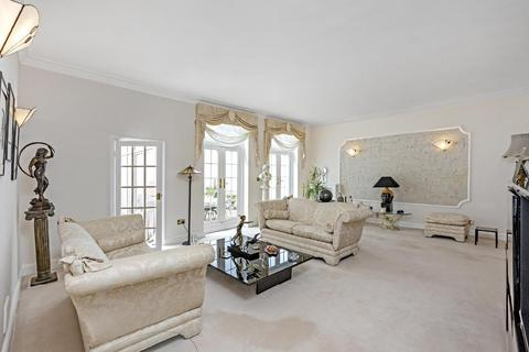 3 bedroom flat for sale - Westbourne Terrace, Bayswater