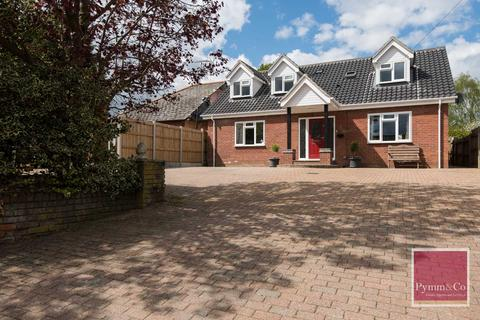 4 bedroom detached house for sale - The Drive, New Costessey, Norwich