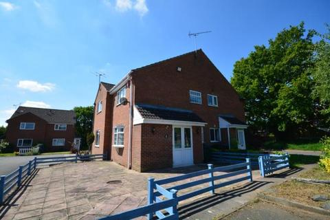 1 bedroom terraced house to rent - Coombe Court, Binley