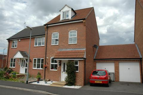 3 bedroom semi-detached house to rent - Lady Jane Franklin Drive, Spilsby, PE23 5GB