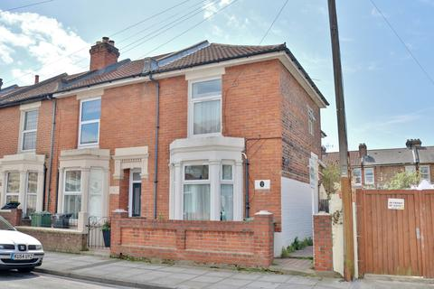 3 bedroom terraced house for sale - Pretoria Road, Southsea