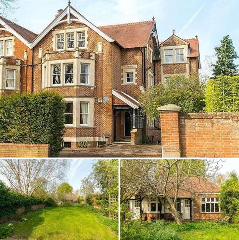 9 bedroom semi-detached house for sale - Polstead Road, Oxford, Oxfordshire, OX2