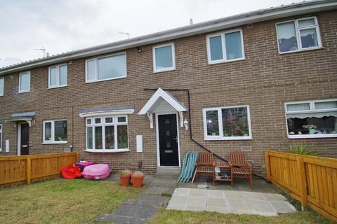 3 bedroom terraced house for sale -  Badger Close,  Hall Farm, SR3