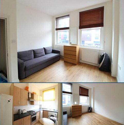 1 bedroom flat to rent - Camden High Street, Camden NW1