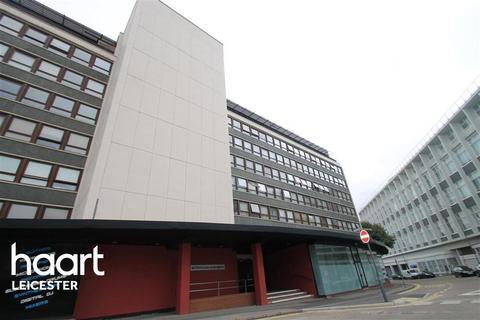 2 bedroom flat for sale - Metropolitan Apartments, City Center, Leicester