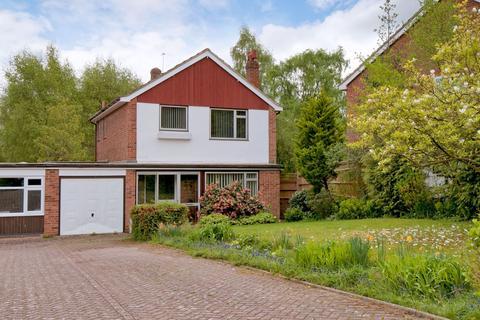 3 bedroom detached house for sale - Wheatfield Drive,  Cranbrook, TN17
