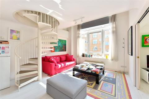 2 bedroom flat for sale - Pennington Court, 40 The Highway, London, E1W