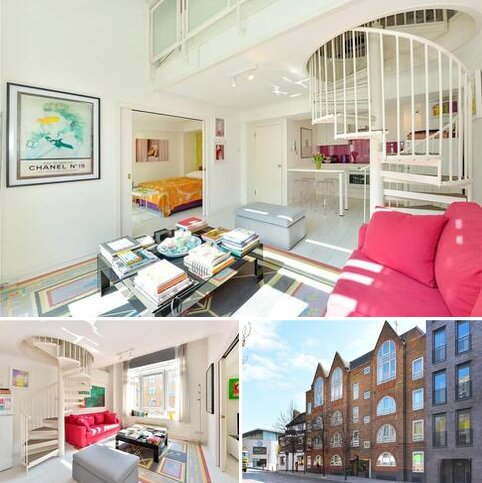2 bedroom apartment for sale - Pennington Court, 40 The Highway, London, E1W