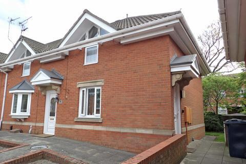 2 bedroom flat for sale - Ingham Grange, Westoe, South Shields, Tyne and Wear, NE33 3JJ