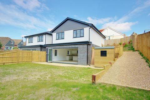 3 bedroom detached house for sale - NEW HOME! IMPRESSIVE OPEN PLAN LIVING! A MUST SEE!