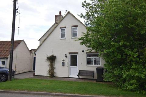 2 bedroom cottage to rent - The Annexe, Broad Green Farm, Bourne End Road, Cranfield