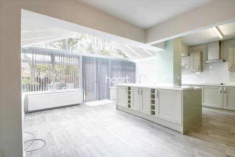 3 bedroom semi-detached house for sale - Christchurch Road, Hucknall