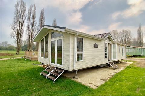 2 bedroom detached house for sale - Billing Aquadrome, Crow Lane, Little Billing, Northamptonshire