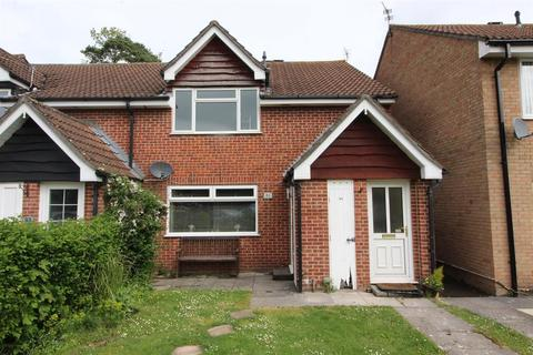 2 bedroom ground floor flat for sale - Canterbury Close, Yate, Bristol, BS37 5TY