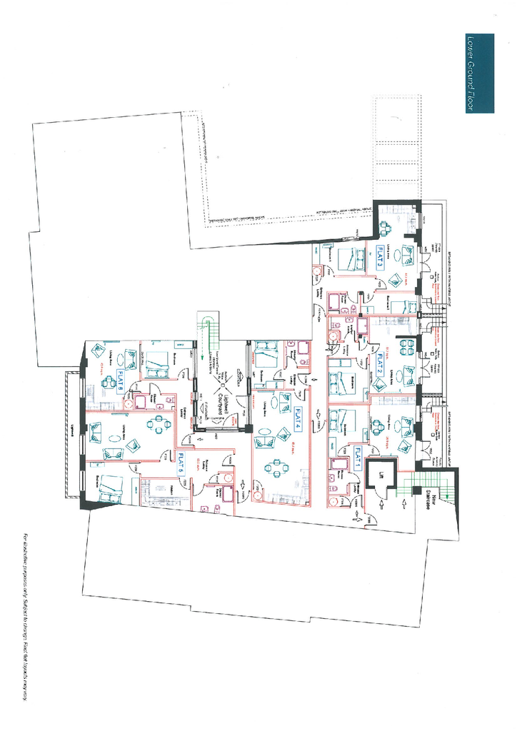 Floorplan 1 of 4: Lower Ground Floor