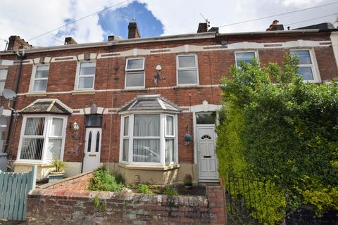 2 bedroom terraced house for sale - Albion Street, St Thomas, EX4