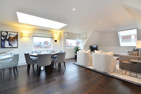 2 bedroom flat - Duke Street, Mayfair, W1K