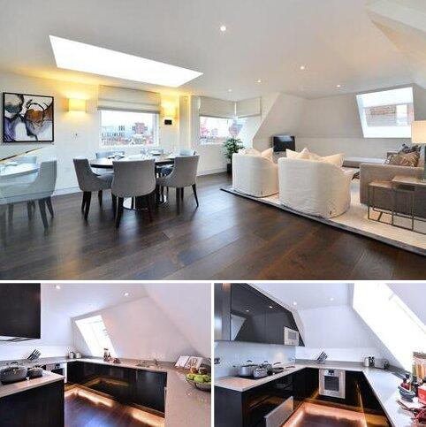 2 bedroom flat to rent - Duke Street, Mayfair, W1K