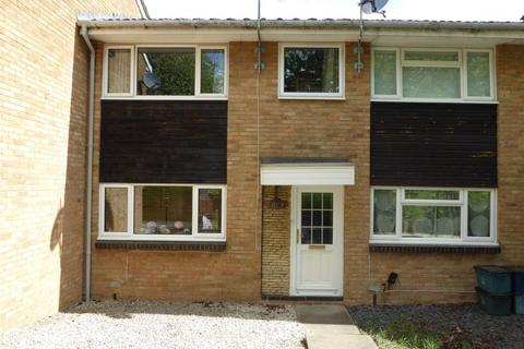 3 bedroom terraced house for sale - Middlefields